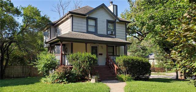 3101 E 11th Street, Kansas City, MO 64127 (#2236649) :: Jessup Homes Real Estate | RE/MAX Infinity