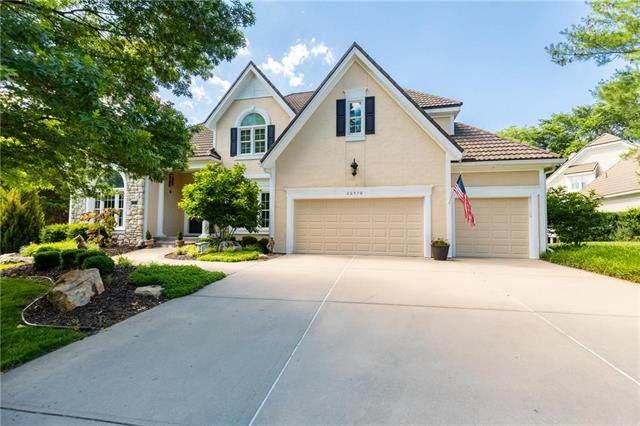 26570 W 109th Street, Olathe, KS 66061 (#2238550) :: Jessup Homes Real Estate | RE/MAX Infinity
