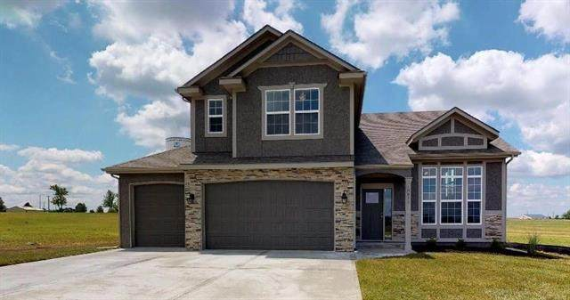 1337 N 160th Terrace, Basehor, KS 66007 (#2239245) :: Eric Craig Real Estate Team
