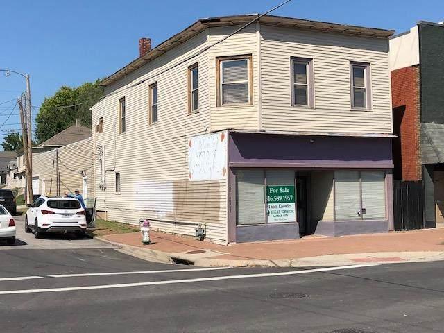 400 N 5th Street, Kansas City, KS 66101 (#2239511) :: Edie Waters Network
