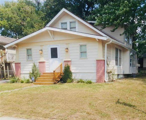 231 S Missouri Street, Liberty, MO 64068 (#2239562) :: Edie Waters Network