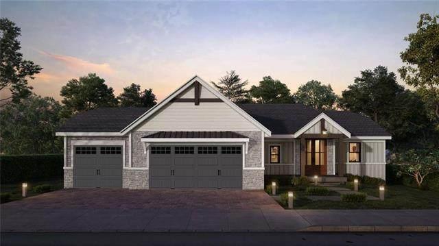 15228 Pine Ridge N/A, Basehor, KS 66007 (#2240654) :: Austin Home Team