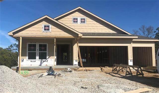 8435 Laramie Street, De Soto, KS 66018 (#2240867) :: Austin Home Team