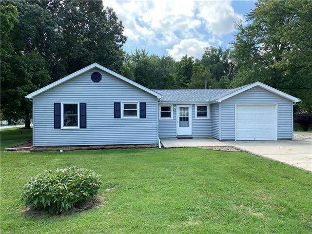 509 NW 15th Street, Blue Springs, MO 64015 (#2241097) :: Jessup Homes Real Estate | RE/MAX Infinity