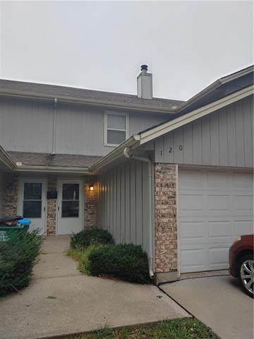 120 NE Greystone Drive, Lee's Summit, MO 64086 (#2241359) :: Ron Henderson & Associates