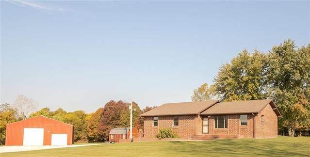 13010 E Brockview Lane, Peculiar, MO 64078 (#2241895) :: Ron Henderson & Associates