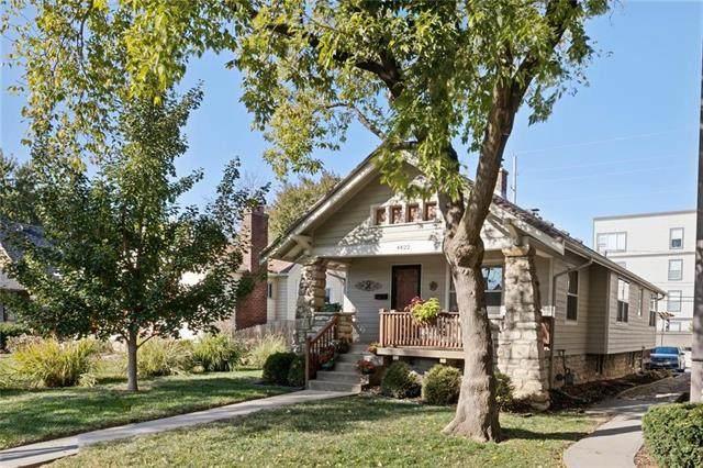 4422 Summit Street, Kansas City, MO 64111 (#2242618) :: Edie Waters Network