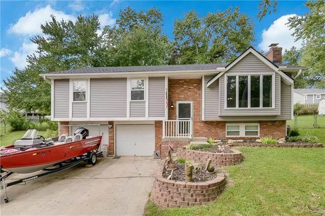 212 S Shrank Avenue, Independence, MO 64056 (#2242671) :: Ron Henderson & Associates