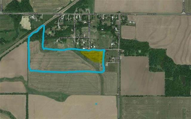 162 W 6th Street, Wellsville, KS 66092 (#2242686) :: Dani Beyer Real Estate