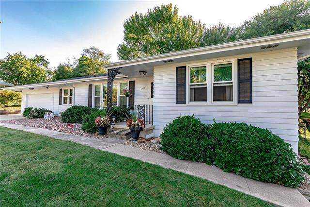 1309 Atchison Street, Platte City, MO 64079 (#2243078) :: Team Real Estate