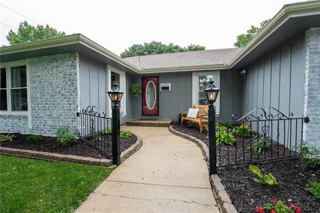 6706 E 127 Terrace, Grandview, MO 64030 (#2243116) :: Ron Henderson & Associates