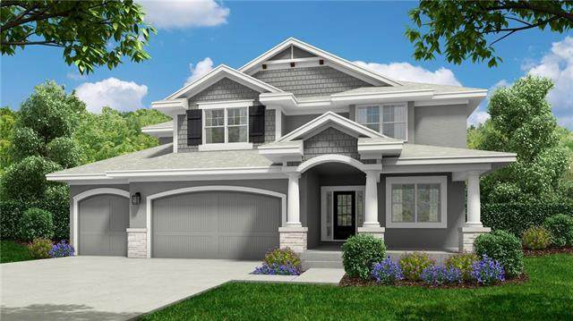 16975 S Penrose Lane, Olathe, KS 66062 (#2243460) :: Austin Home Team