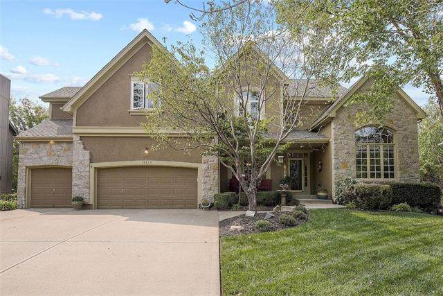 14612 Wedd Street, Overland Park, KS 66221 (#2243613) :: Jessup Homes Real Estate | RE/MAX Infinity
