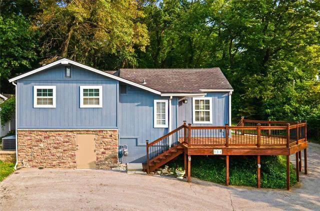 134 T Street, Lake Lotawana, MO 64086 (#2243791) :: Dani Beyer Real Estate