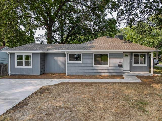 5116 W 76th Terrace, Prairie Village, KS 66208 (#2244122) :: Five-Star Homes