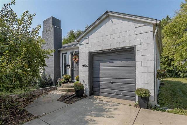 9326 Park Street, Lenexa, KS 66215 (#2244323) :: Five-Star Homes