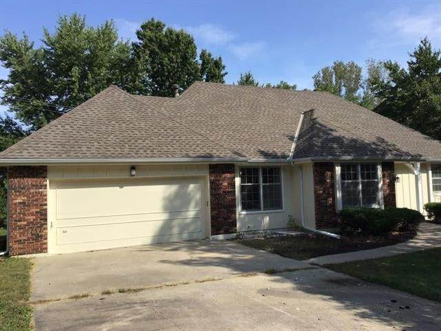 14612 E 43 Street, Independence, MO 64055 (#2244699) :: Ask Cathy Marketing Group, LLC