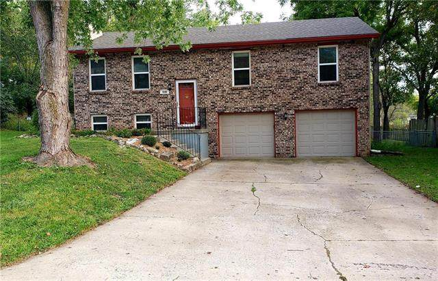 9109 W 49TH Street, Merriam, KS 66203 (#2244712) :: Team Real Estate