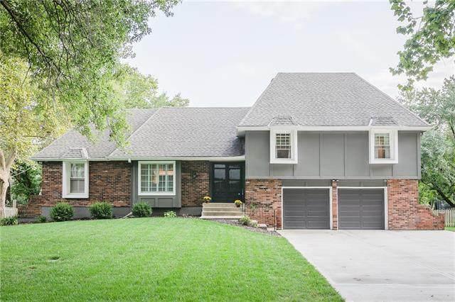 12830 Sagamore Road, Leawood, KS 66209 (#2244812) :: Team Real Estate