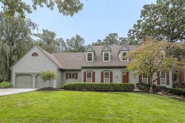 11012 Delmar Street, Leawood, KS 66211 (#2244863) :: Team Real Estate