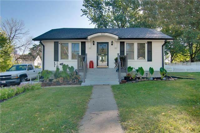 927 N Strode Street, Independence, MO 64050 (#2244959) :: Team Real Estate