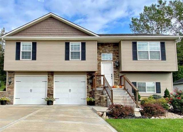 5045 NW Flintridge Drive, Riverside, MO 64150 (#2245023) :: Ask Cathy Marketing Group, LLC