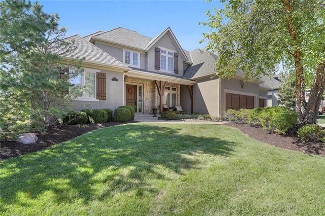 16320 Barton Street, Overland Park, KS 66221 (#2245047) :: Five-Star Homes