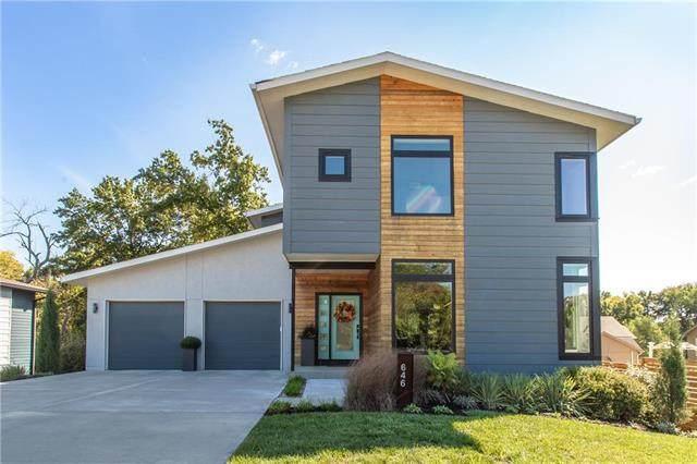 646 NE 100th Street, Kansas City, MO 64155 (#2245321) :: Dani Beyer Real Estate