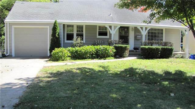 7211 Lamar Avenue, Overland Park, KS 66204 (#2245523) :: House of Couse Group