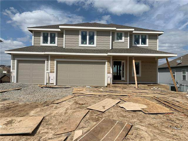 2217 NE Janessa Drive, Blue Springs, MO 64029 (#2245630) :: Eric Craig Real Estate Team