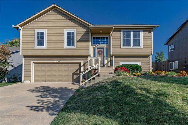 13220 New Jersey Avenue, Kansas City, KS 66109 (#2246414) :: Five-Star Homes
