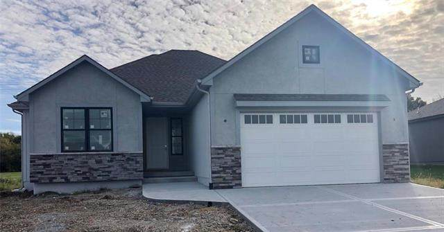 311 Sunrise Drive, Louisburg, KS 66053 (#2246726) :: Ask Cathy Marketing Group, LLC