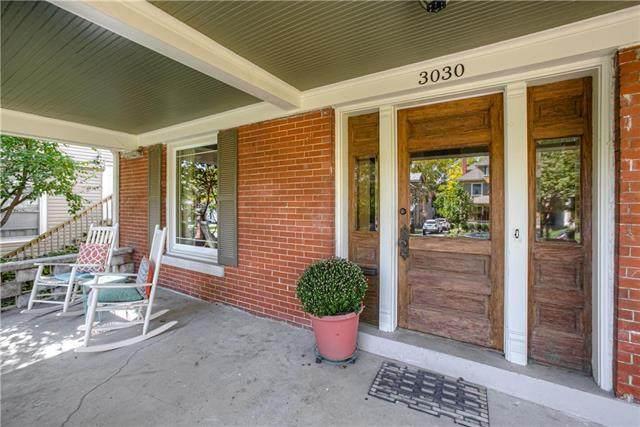 3030 Mcgee Street, Kansas City, MO 64108 (#2246832) :: Dani Beyer Real Estate