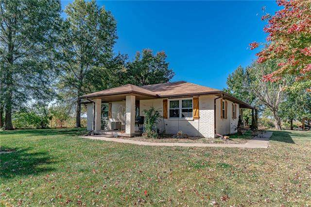 18496 Nolker Road, Rayville, MO 64084 (#2247243) :: Ask Cathy Marketing Group, LLC