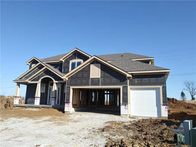 24738 W 88th Terrace, Lenexa, KS 66227 (#2247255) :: House of Couse Group