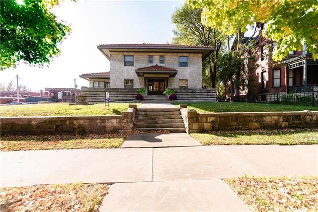 540 Prospect Avenue, Kansas City, MO 64124 (#2247372) :: Edie Waters Network