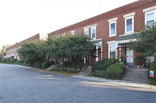 7 E 29th Street, Kansas City, MO 64108 (#2247523) :: Dani Beyer Real Estate