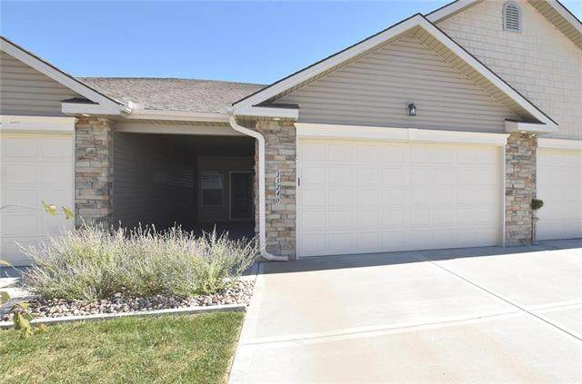 15240 NW 124th Terrace, Platte City, MO 64079 (#2247717) :: Eric Craig Real Estate Team