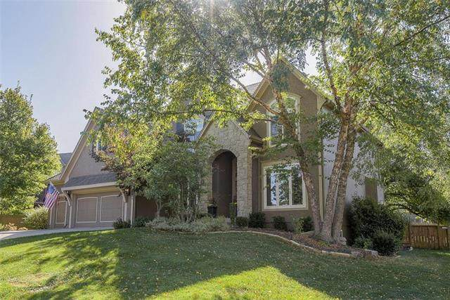 9605 W 149 Street, Overland Park, KS 66221 (#2247837) :: Edie Waters Network