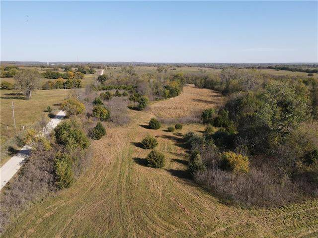 Lot3 214th Street, Tonganoxie, KS 66086 (#2247984) :: Edie Waters Network