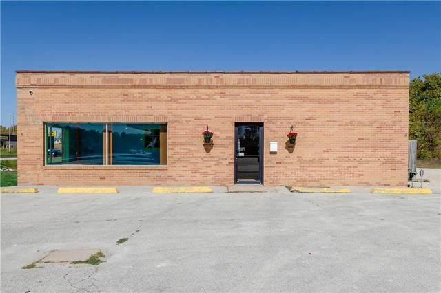304 W Joy Street, Harrisonville, MO 64701 (#2247992) :: Dani Beyer Real Estate