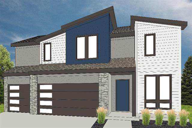 16064 W 171st Terrace, Olathe, KS 66062 (#2248065) :: The Kedish Group at Keller Williams Realty