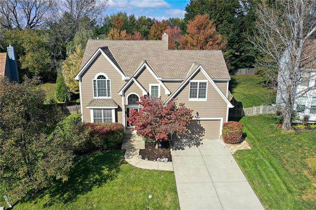 14026 Goodman Street, Overland Park, KS 66223 (#2248234) :: The Shannon Lyon Group - ReeceNichols