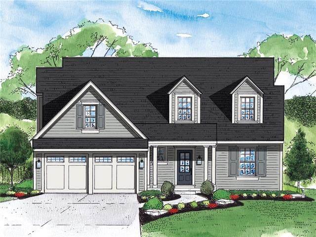 5204 W 73rd Street, Prairie Village, KS 66208 (#2248426) :: Eric Craig Real Estate Team