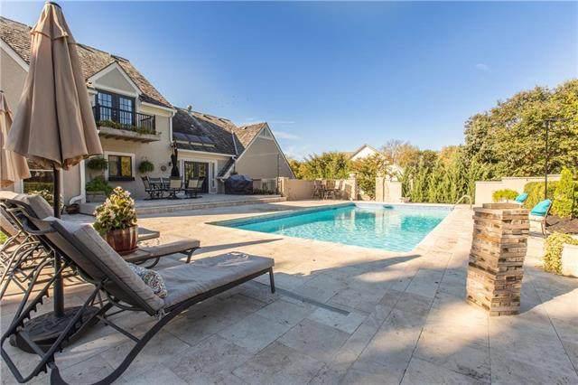 9638 N Bradford Avenue, Kansas City, MO 64154 (#2248521) :: Dani Beyer Real Estate