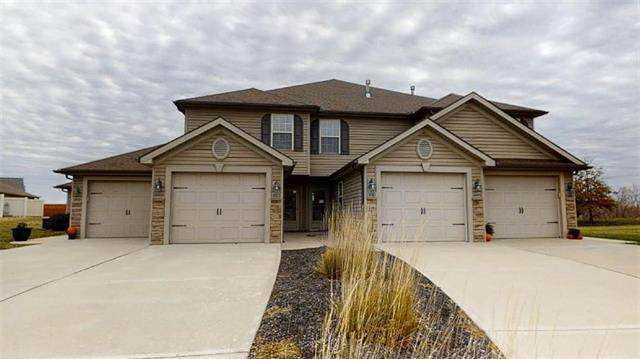 11613 N Ewing Avenue, Kansas City, MO 64156 (#2248598) :: House of Couse Group