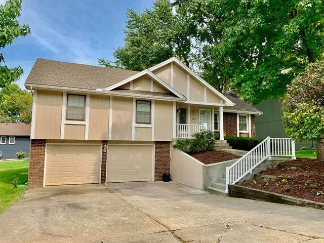 500 SW Windmill Lane, Lee's Summit, MO 64082 (#2248612) :: Five-Star Homes
