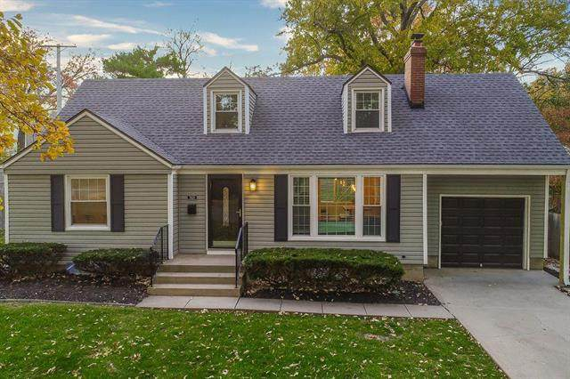 7420 Delmar Street, Prairie Village, KS 66208 (#2248614) :: House of Couse Group