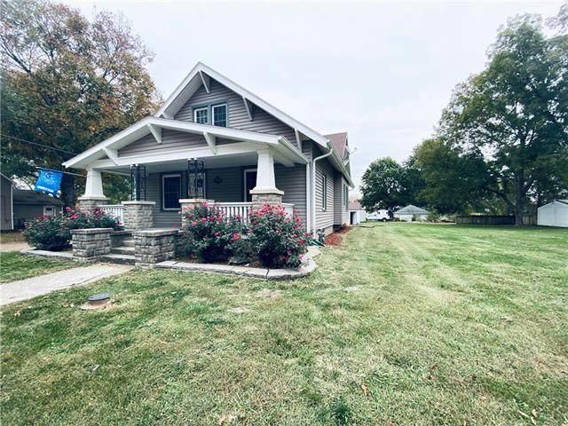 1001 S St Louis Street, Concordia, MO 64020 (#2248871) :: Eric Craig Real Estate Team