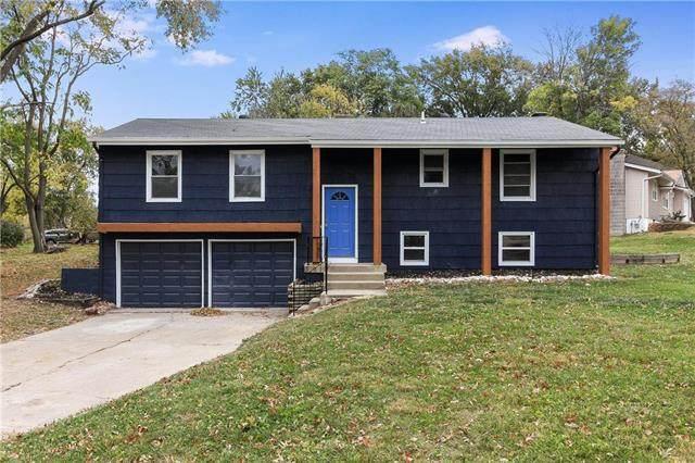 7501 NW Winter Avenue, Kansas City, MO 64152 (#2248916) :: The Shannon Lyon Group - ReeceNichols